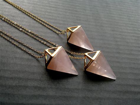how to make quartz jewelry quartz necklace a beautiful goddess jewelry