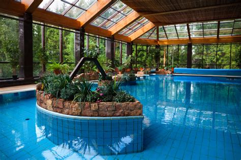 enclosed pool designs 32 indoor swimming pool design ideas 32 stunning pictures