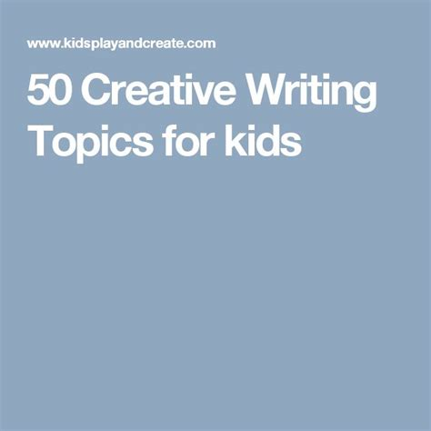 Creative Writing Essay Topics by 1000 Ideas About Creative Writing Topics On Writing Topics Journal Topics And