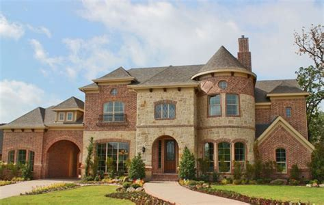 grand homes silverleaf keller homes home is