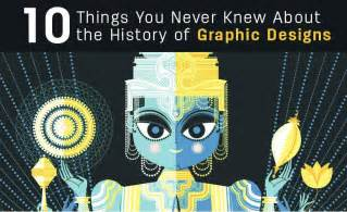 history of graphic design 10 things you never knew about the graphic design history