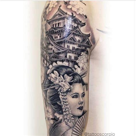 tattoo la geisha mejores 12 im 225 genes de tattoo artist carlos torres en