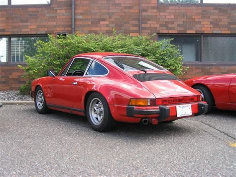 porsche 911 pictures by year porsche 40 years of 911 pictures pelican parts technical bbs