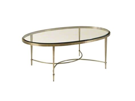 oval metal and glass coffee tables coffee table ideas