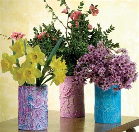 vasi per piante fai da te vasi di carta fai da te bricoportale fai da te e bricolage