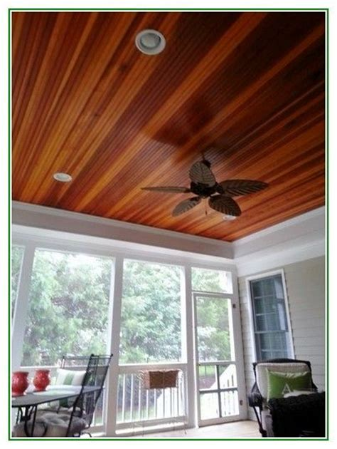 vinyl beadboard porch ceiling 11 best images about beadboard ceiling on
