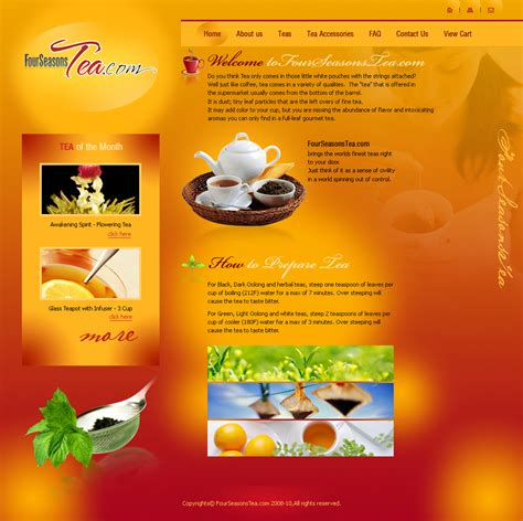 website home page design ideas kooldesignmaker