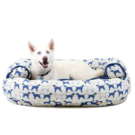 extra large dog couch bed humane society dogs in hats round couch dog bed extra