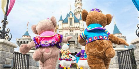 01 Day Hong Kong Disneyland Anak 1 disneyland 1 day pass triba east