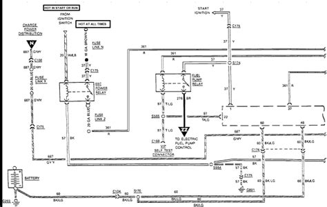 2005 ford f 250 ignition coil wiring diagram 2005 free