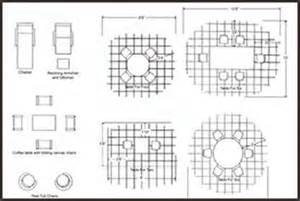 Patio Table Dimensions Patio Size Dimensions For Patio Areas