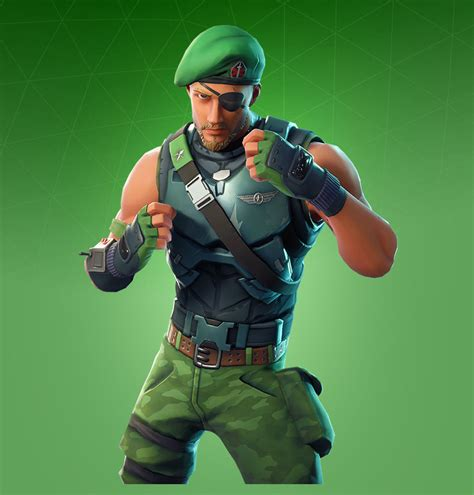 garrison fortnite outfit skin    news fortnite