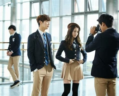 Film Drama Asia The Heirs | 1000 images about uniforme escolar on pinterest blazers
