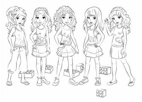 lego friends horse coloring pages lego friends coloring pages coloring home