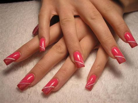 amazing  attractive nail paint designs