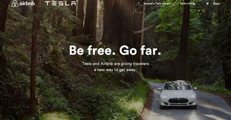 tesla  giving    electric vehicle charging