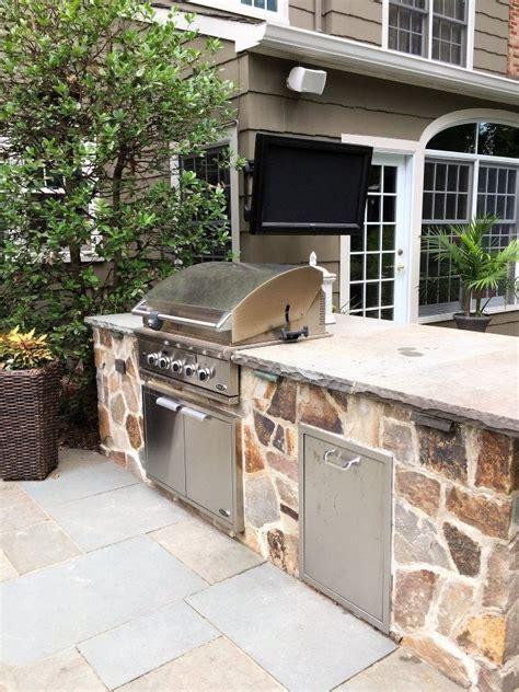 Kitchen Design Lighting outdoor kitchens amp bars tode landscape