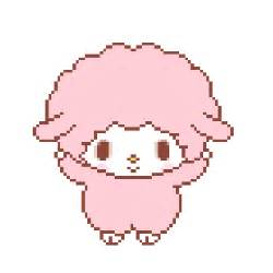 Have a nice night or day and enjoy these kawaii pixels too