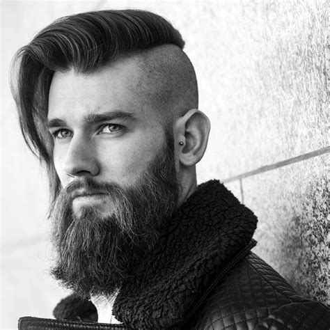 mens undercut hairstyles for long hair 20 long hairstyles for men to get in 2017