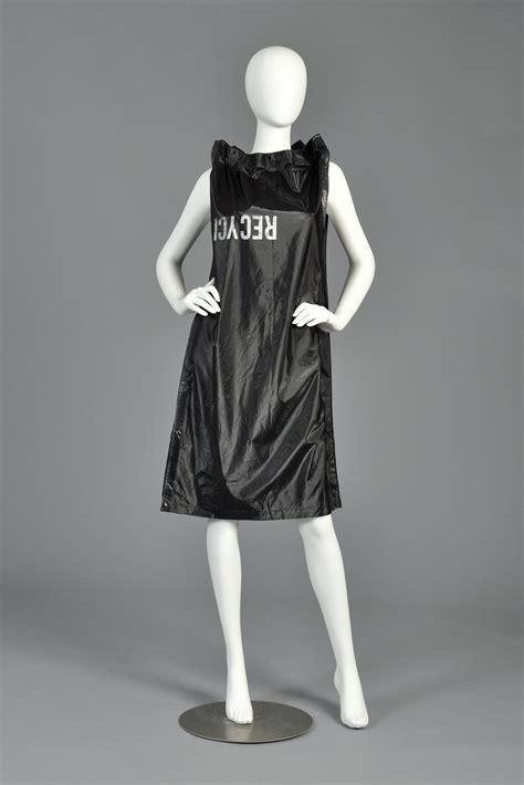 Fashion Dress Roella moschino fashion history the list