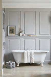 panelled bathroom ideas interiors light filled london home project fairytale