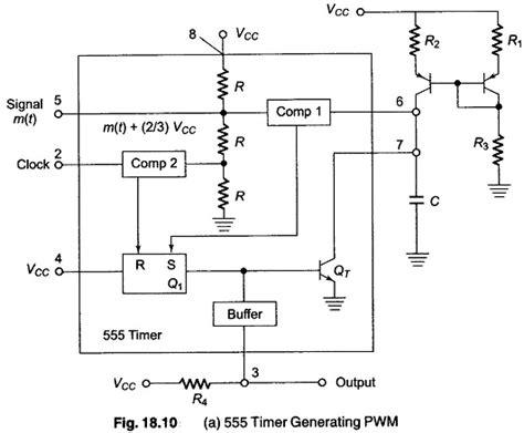 design guidelines for spatial modulation pwm pulse width modulation for jeffdoedesign com