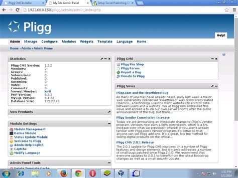 site pligg welcome to kirtikumar patel s blog how to setup social