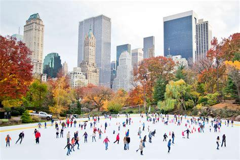 imagenes de nueva york invierno 191 qu 233 hacer en nueva york en invierno