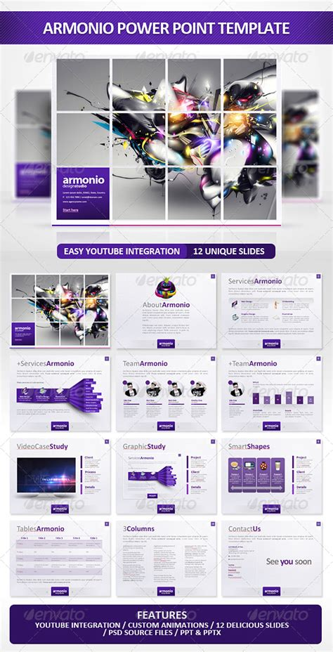 create a new powerpoint template create powerpoint presentation graphics in photoshop