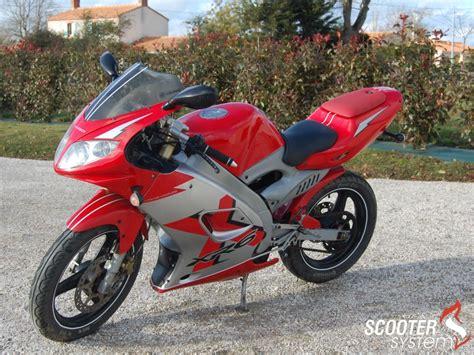 peugeot xr6 racing