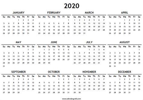 printable calendar  template holidays   calendar