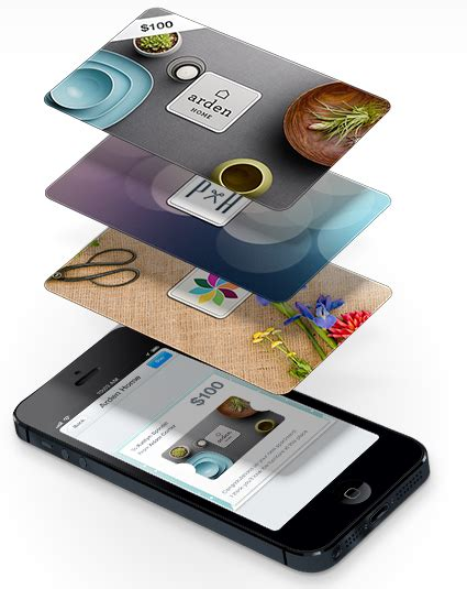 Gc Wp Wallet gigaom square wallet offers gift cards with passbook integration