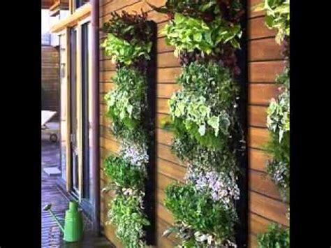 vertical vegetable gardens ideas