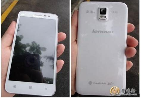 Handphone Lenovo Golden Warrior A8 lenovo golden warrior a8 shows up in live images looks pretty glossy gsmdome