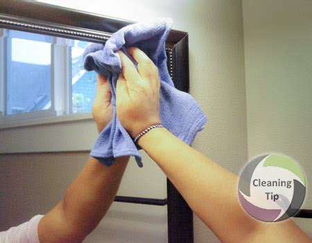 clean bathroom mirror how to clean mirrors maids by trade