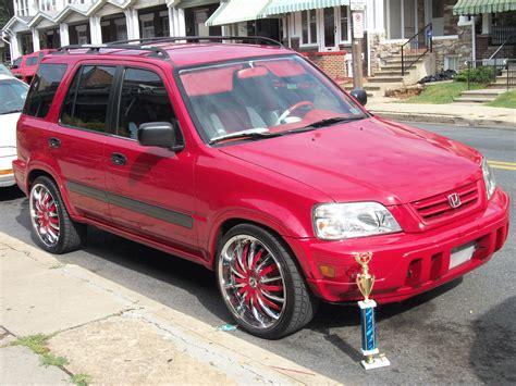 foto mobil honda civic   ragam modifikasi