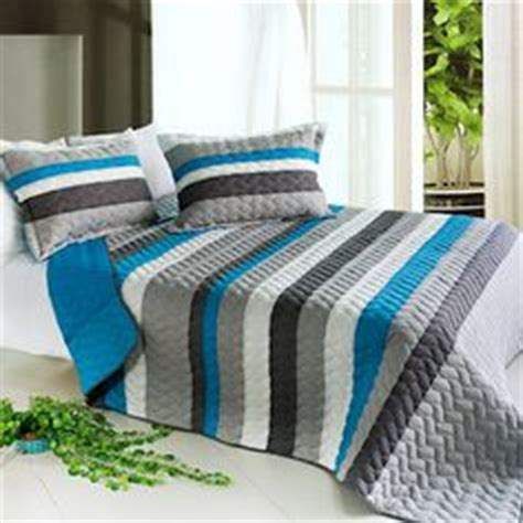 boy bedspreads and comforters white striped sports twin boys orange brown and boy blue on pinterest