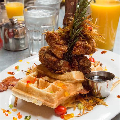 has house top 3 chicken waffles in san diego 2012 eatsd