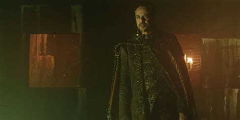 räs ra s al ghul emerges from the darkness in new gotham