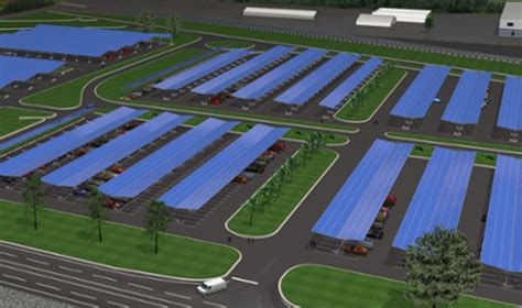 Msu Parking Office by Construction Begins On Msu Solar Array Project Msutoday