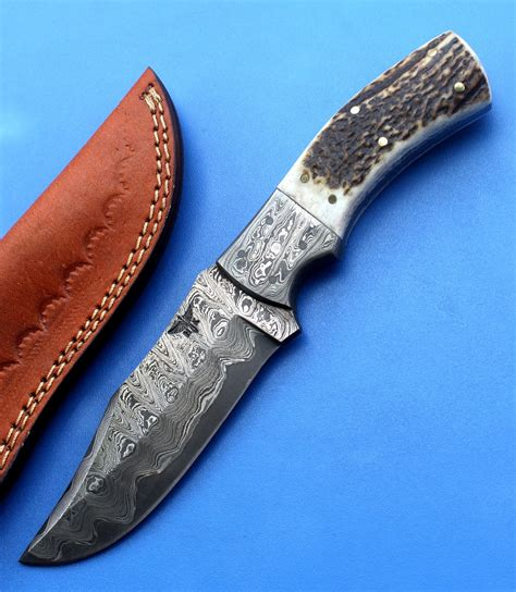 Handcrafted Knives - hometown handmade knives the awesomer