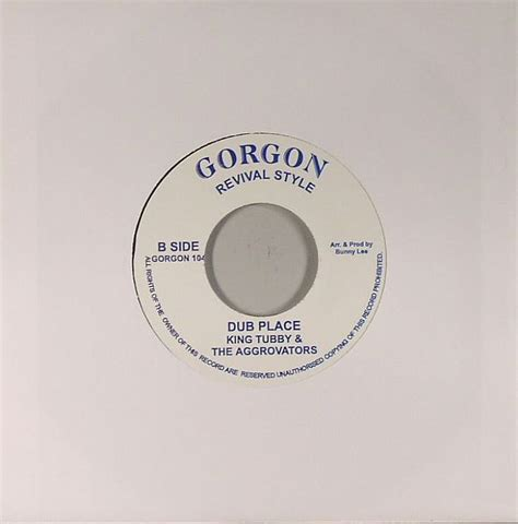 A Place Horace Andy Horace Andy King Tubby The Aggrovators Place Poison Flour Riddim Vinyl At Juno Records