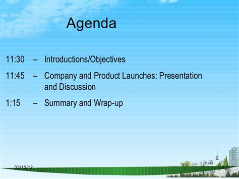 Product Launch Ppt For Mba product launches ppt bec doms mba bagalkot 2009
