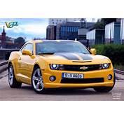 Chevrolet Camaro SS  V8 GARAGE Autovermietung