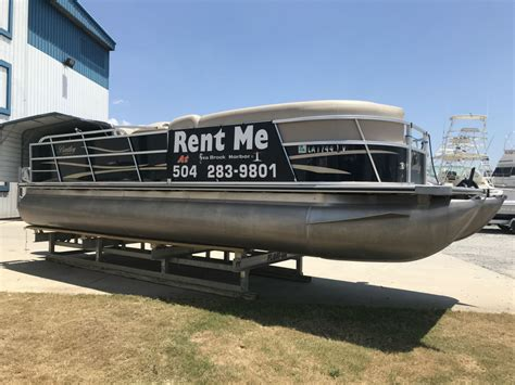 fishing boat rental new orleans boat rentals on lake pontchartrain in new orleans