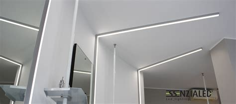 illuminazione led interni illuminazione led parrucchieriessenzialed illuminazione