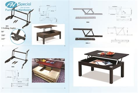 3 folding table 3 folding degrees mechanism for folding coffee tables
