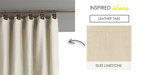 Textured Curtains Linen Curtain Obsession Inspired Looks Stuart Graham