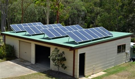 Zep Solar Rec Panels - 5kw solar panel system installation price qld solar and