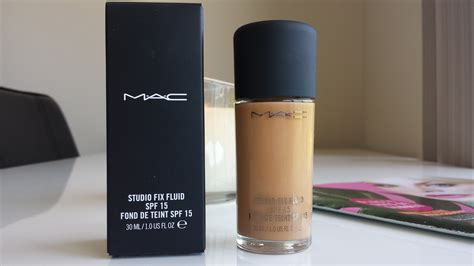 Mac Studio Fix Foundation 390rb review mac studio fix foundation in nc 44 lipsticks